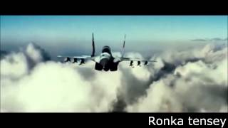 Mig 29 fulcrum vs F15 eagle