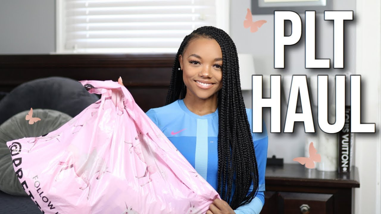 [VIDEO] - [NEW] PRETTY LITTLE THING FALL TRY ON HAUL 2019| PLT TRY ON HAUL 2019 1