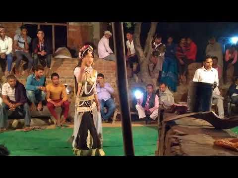 Kanhaiya kab aaoge | bharana village | jagran