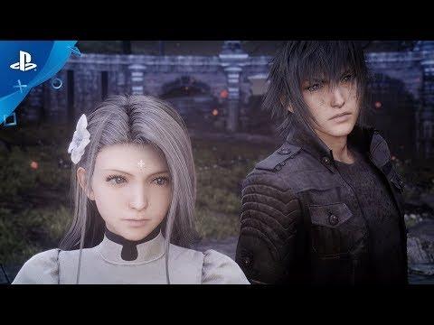 Final Fantasy XV - Terra Wars Collaboration | PS4