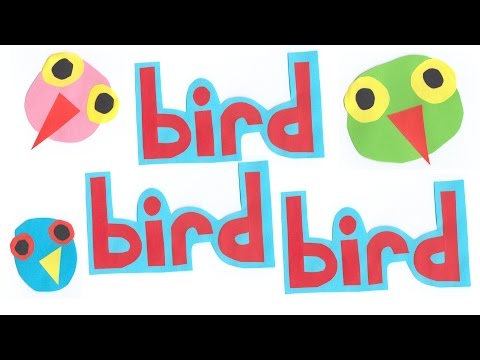 Surfin Bird - Bird Is The Word - The Trashmen - Song Lyrics