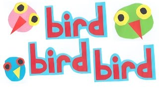 Surfin Bird - Bird Is The Word - The Trashmen - Song Lyrics