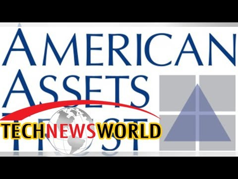 American assets trust, inc. announces fourth quarter and year-end 2017 earnings release date and co