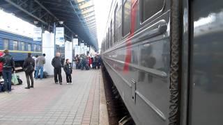 Вокзал Киева