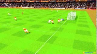 Sensible Soccer 98 gameplay (PC Game, 1997)