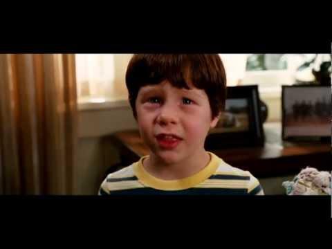 Diary of a Wimpy Kid 3 Movie CLIP - Creepy Manny