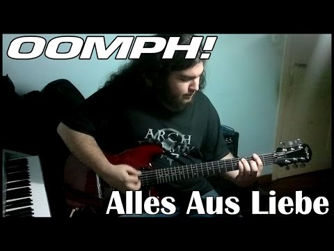 Oomph! - Alles Aus Liebe (Cover)