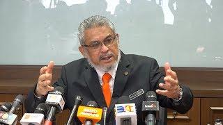 Perlu dana RM10 bilion beli tanah Kampung Baru - Khalid
