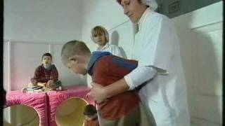 Kinderheim Rumänien (Unicef)