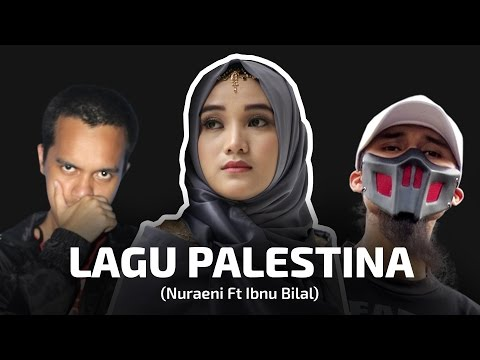 Lagu Palestina Paling SEDIH Dan Menguras EMOSI - Nuraeni Tum Hi Ho Ft Ibnu Bilal -