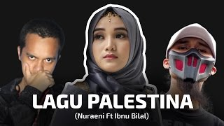 Video Lagu Palestina Paling SEDIH dan menguras EMOSI - Nuraeni Tum Hi Ho Ft Ibnu Bilal - download MP3, 3GP, MP4, WEBM, AVI, FLV Januari 2018