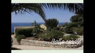 Sizilien, Siracusa - komfortable Villa mit Meerblick auf der Halbinsel Maddalena 59/103