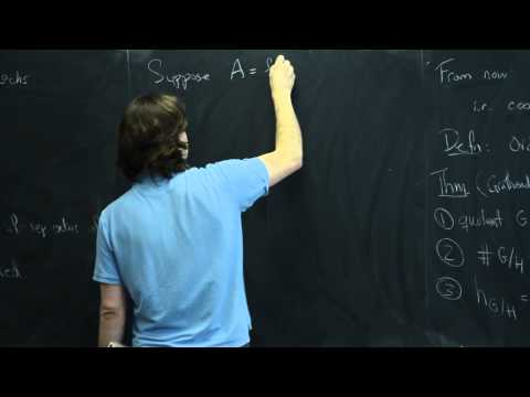 Math 679 / Lecture 5: Group schemes 1
