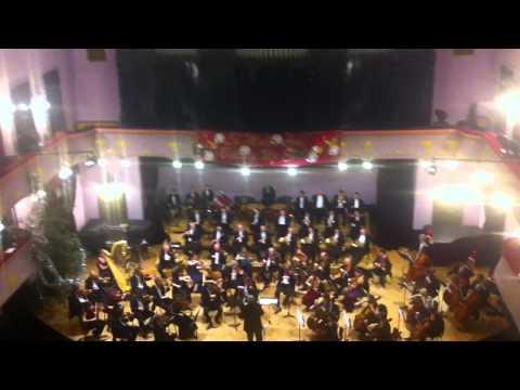 On The Beautiful Blue Danube- Johann Strauss II