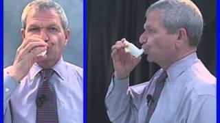 Use of HFA Albuterol Inhaler