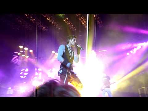 Janes Addiction -Pigs In Zen , Wantagh, NY 6/7/09