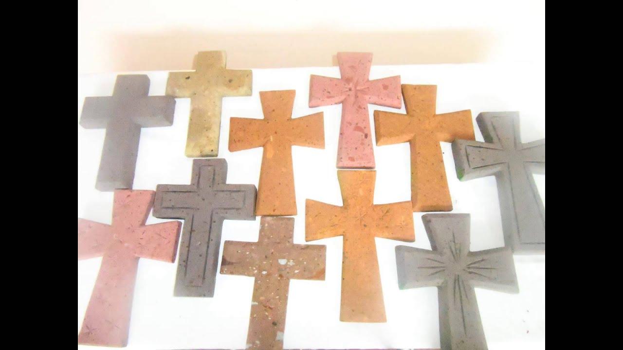 Cruces De Cantera