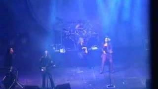 ►Phantom of the opera - NIGHTWISH (live in madrid 2004)