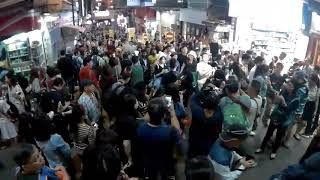 Halloween at Hong Kong 2017 Part 3-2017 香港的萬聖節 第三部