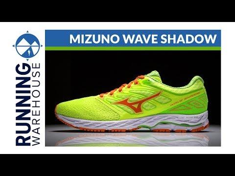first-look:-mizuno-wave-shadow
