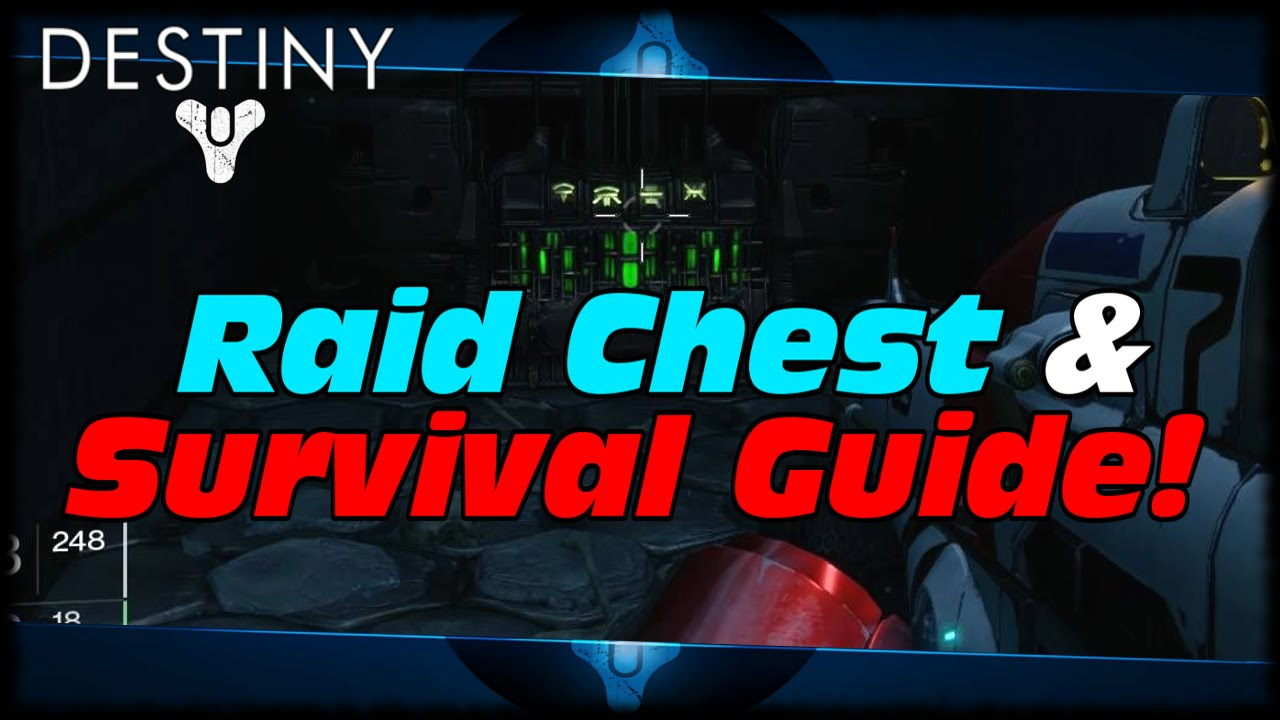Destiny how many lamps are in crotas end - Destiny Crota S End Raid Chest Lamp Post Abyss Survival Guide How To Negate Darkness Penalty Youtube