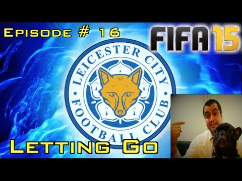 FIFA 15 Interactive Career Mode #16- Letting Go