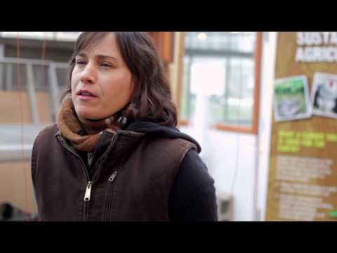 Graduate testimonials of the Sustainable Agriculture Co-op program