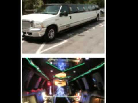 Top Limo services in Knoxville TN