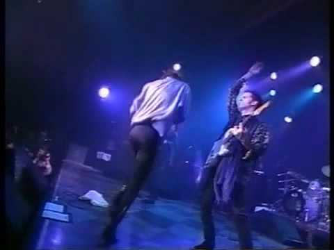 Jimmy Rip & Mick Jagger Don' t Tear Me Up/Evening Gown - Webster Hall