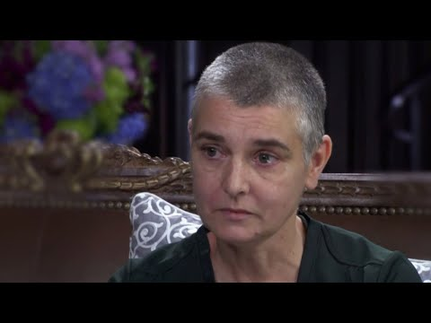 Sinead O'Connor Says Her Meltdown Stems From Abusive Childhood