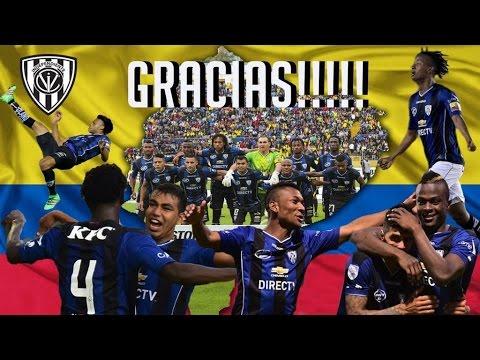 """Independiente del Valle """"Subcampeón de América"""" - Todos los goles, celebraciones y más..."""