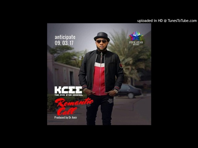 Kcee - Romantic Call official audio ajtunemusic
