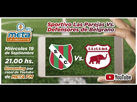 ((RADIO RIO CUARTO)) ESTUDIANTES RC 1 BELGRANO 1 (LV16 RADIO) from YouTube · Duration:  4 minutes 47 seconds