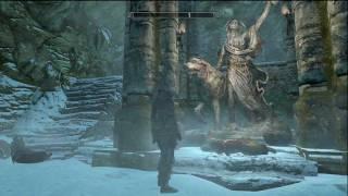 Baixar Skyrim A Daedra's Best Friend Walkthrough - Masque of Clavicus Vile - Daedric Artifact # 5