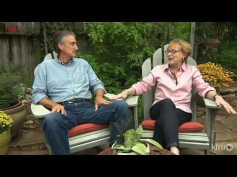 From Basic to Beautiful Designs |Tom and Pat Ellison |Central Texas Gardener