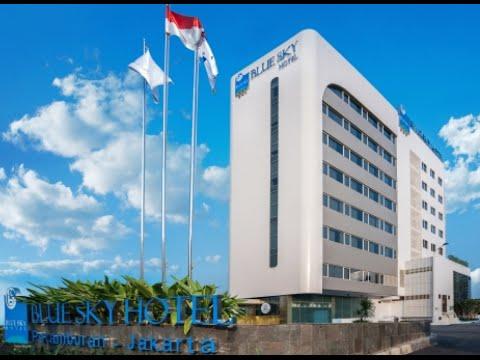 Hotel Blue Sky Petamburan - Jakarta - Indonesia