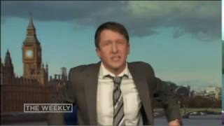The Yearly: Brexit with Jonathan Pie