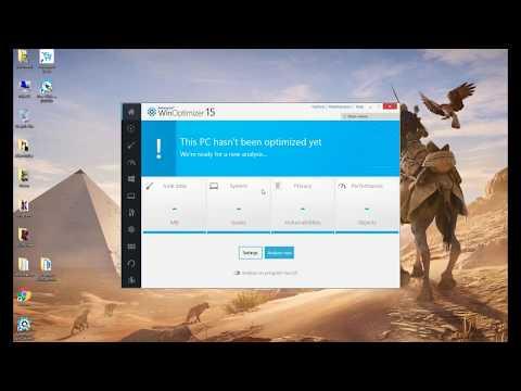 Ashampoo WinOptimizer 15.00.02 + Crack Full Download And Install 100%WORKING 2017