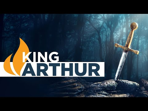 Modern Arthurian Legend |  King Arthur: History and Legend | The Great Courses