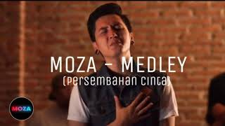 [2.46 MB] MOZA - Medley (Persembahan Cinta) | Medley 3 - Lagu Terbaru Moza