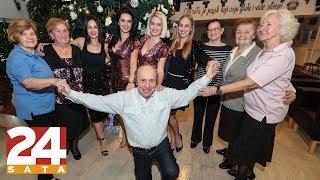 [SECRET SANTA] Umirovljenici iznenadili plesačice za Božić: 'Ovo mi je najbolji poklon'