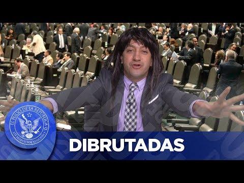 DIBRUTADAS - EL PULSO DE LA REPÚBLICA