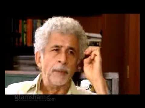 Naseerudin Shah criticizes Amitabh Bachchan