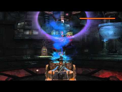 Tomb Raider Legend - Kazakhstan Boss