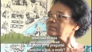 Dar la voz a las mujeres: Violencia contra las Mujeres en Cono Sur (Parte 1)