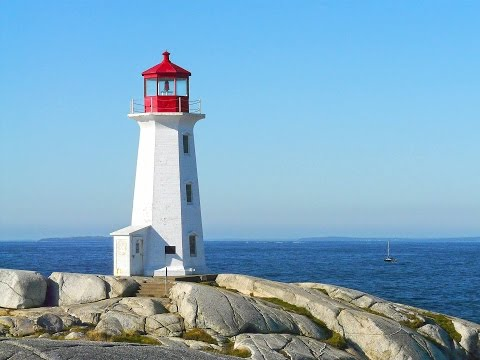 Best Places to See in Maritime/Atlantic Canada - Nova Scotia