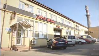 Art Drive - Автосервис полного цикла(Станция технического обслуживания и кузовного ремонта Арт Драйв в Киеве, ул. Здолбуновская, 7 Д., 2016-05-11T15:11:22.000Z)