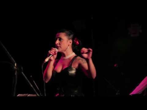 LULÚ TANGO / Se dice de mi - Matias Alvarez, en piano - Tasso