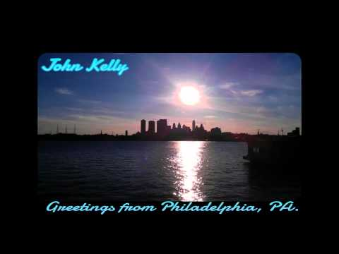 JOHN KELLY - Just The Other Day