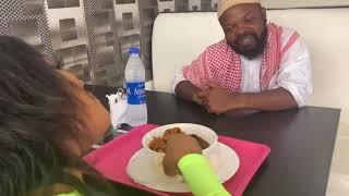 Alhaji Musa - Who Send Me (Nedu Wazobia FM)